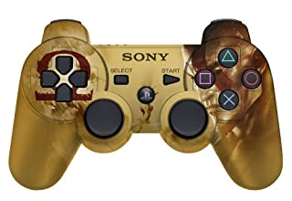 PS3 - DualShock 3 Wireless Controller, God of War Ascension Edition (B00B0UEAIM) | Amazon price tracker / tracking, Amazon price history charts, Amazon price watches, Amazon price drop alerts