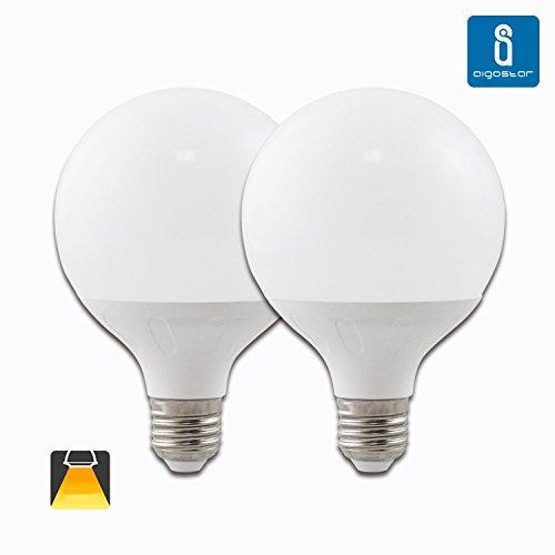 Aigostar-Pack-de-2-Bombillas-LED-G95-tipo-globo-de-15-watios-casquillo-gordo-E27-1200-lumen-y-luz-calida-3000KClase-de-eficiencia-energtica-A