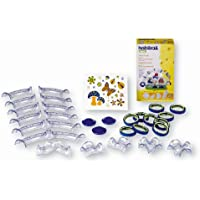 HABITRAIL Mini Value Pack Para enano Hamsters y Ratones