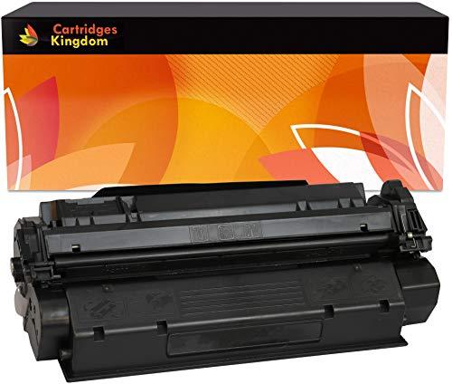 Cartridges Kingdom Toner kompatibel zu HP C7115A 15A für HP Laserjet 1000 1000W 1005 1005W 1200 1200N 1200SE 1220 1220SE 3080 3300 3300MFP 3310 3320 3320MFP 3320N 3330 3380 - 3300mfp Drucker