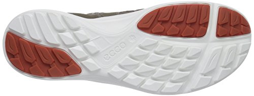 Ecco Terracruise, Chaussures de running homme Marron (Warm Grey/Picante)