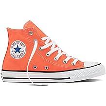 dcdf61cae5d Amazon.es  zapatillas converse hombre - Naranja