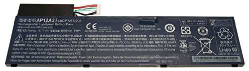 Acer Aspire M5-581TG Batterie/battery 4850 mAh