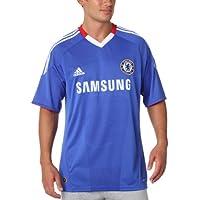 1f9bc4c522 Amazon.es  Chelsea FC - Camisetas de equipación   Hombre  Deportes y ...