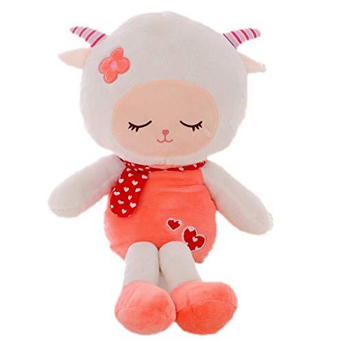 Naughty baby Süße Kleine Schafe Puppe Kissen Kleine Schöne Schafe Doll Doll Geburtstag Geschenk...