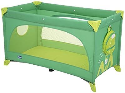 Chicco Easy Sleep cama Green Jam