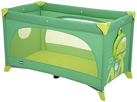 Chicco Easy Sleep Lit Green Jam