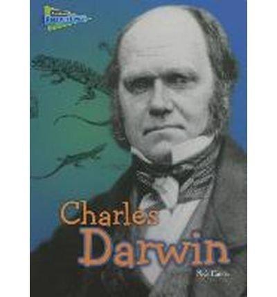 [(Charles Darwin )] [Author: Nick Hunter] [Jan-2014]