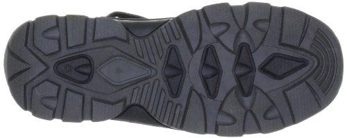 Kamik ImpulseG NK8169 Unisex - Kinder Stiefel Braun (dbr)