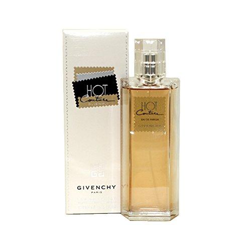 Givenchy hot couture eau de perfume spray 100ml -