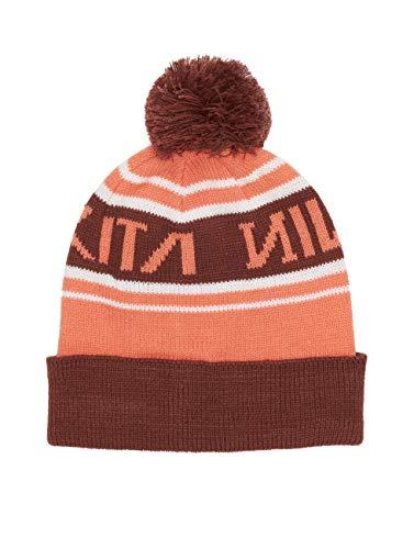 Nikita Damen Beanies Whammy orange One Size