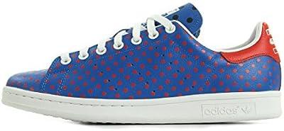 Adidas Originals Pw Stan Smith Mens Spd Entrenadores las zapatillas de deporte (uk 6,5 con nosotros