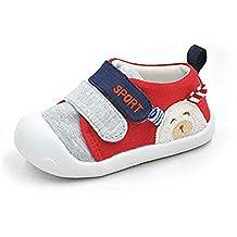 caf312e0651 Zapatos para Bebé Primeros Pasos Zapatillas Bebe Niña Bebe Niño 0-2 año ...