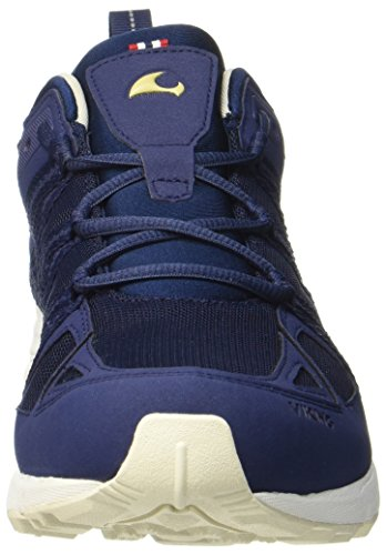 Viking Impulse Ii Gtx M, Scarpe sportive outdoor Uomo Blu (Nave/Cream)