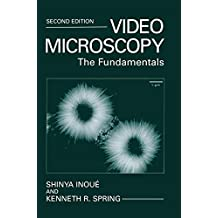 Video Microscopy: The Fundamentals (The Language of Science)