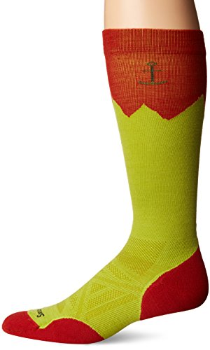Smartwool Herren Socken PHD OD mtnr Wandern Socken L grün -