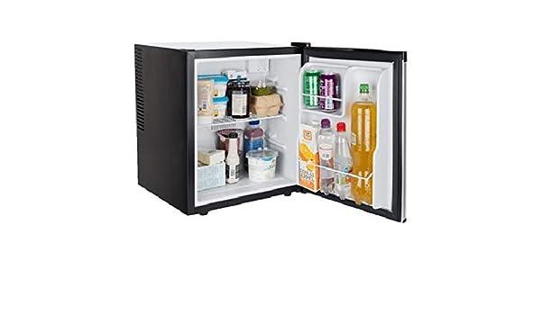 Dms Mini Kühlschrank Minibar Kühlbox : Maxx liter null db lautloser mini kühlschrank minibar