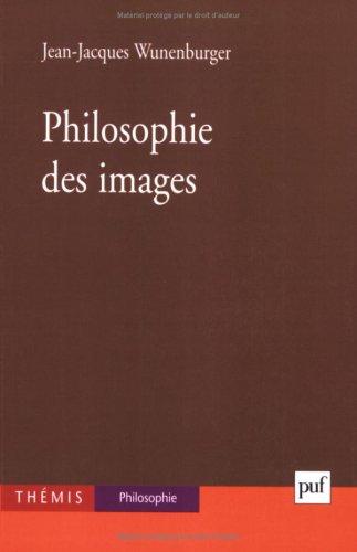 Philosophie des images, 2e édition