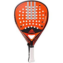 Pala de Pádel Adidas Real Power Attk LTD 1,9 Naranja