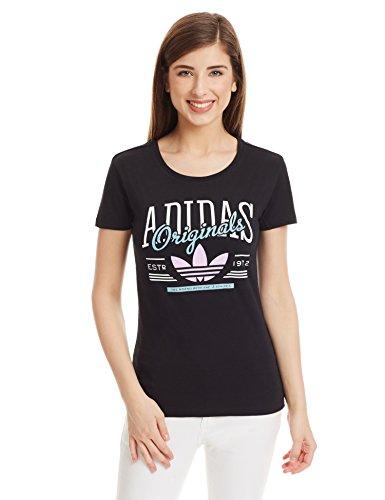 Adidas Originals Women's Printed T-shirt