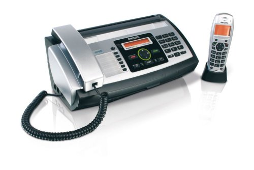Philips PPF685E Magic 5 Eco voice DECT Faxgerät