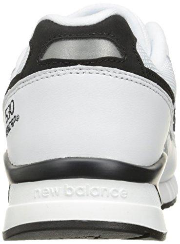 New Balance - New Balance 530 Encap Scarpe Sportive Uomo Bianche Bianca