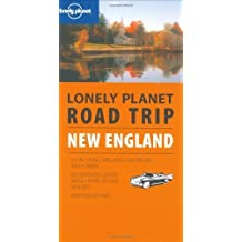 Road Trip: New England (Road Trip Guide) by Kim Grant (2004-07-02)