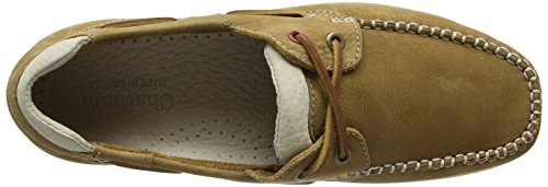 Chatham Herren Churchill Bootschuhe Brown (tan/taupe)