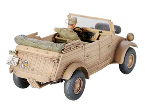 Tamiya 32503 - Maqueta para Montar Kubelwagen tipo 82