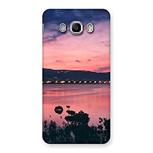 Neo World Riveria Back Case Cover for Samsung Galaxy J5 2016