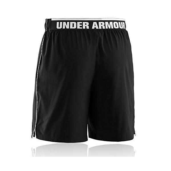 Under Armour UA Mirage Short 8'', Pantaloncini Uomo 2 spesavip