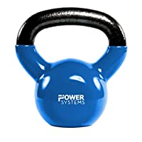 Power Systems Premium Kettlebell Prime 12 Pounds