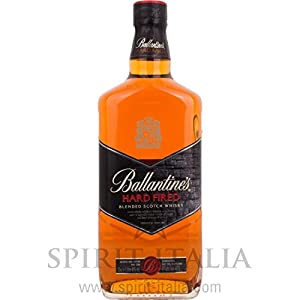 Ballantine's Hard Fired Blended Scotch Whisky 40,00% 1 l. by Regionale Edeldistillen