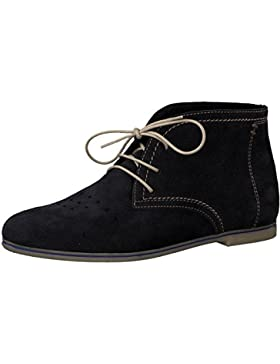 Tamaris 1-1-25208-20 Damen Stiefel, Boots, Stiefeletten für Die Modebewusste Frau