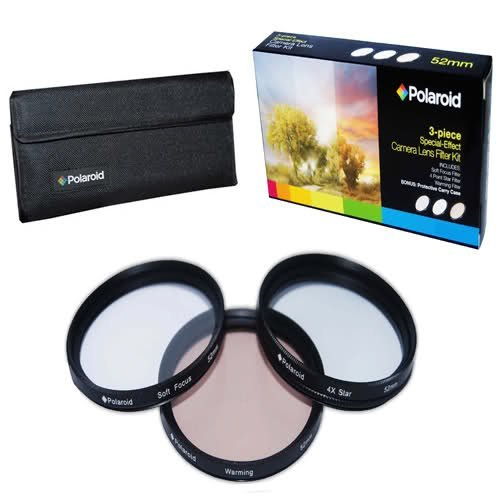 polaroid-optics-52mm-3-stuck-spezialeffekt-kamera-camcorder-objektiv-filter-set-soft-focus-drehender