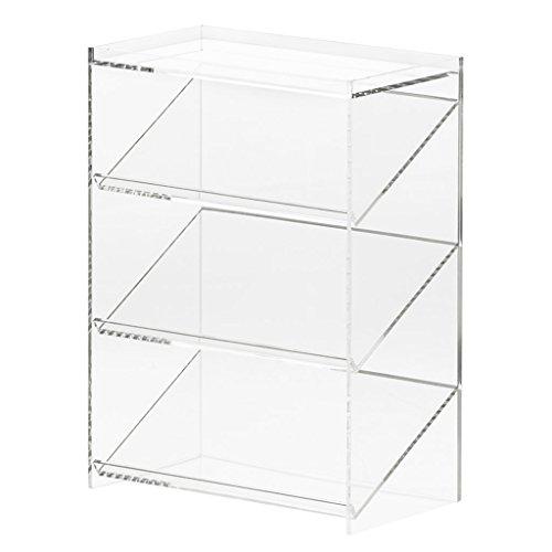 Mingteng Tägliche Schmuck Kosmetik Schichten Schublade Schreibtisch Veranstalter Aufbewahrungsboxen Container Fall