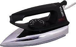 Eurolex EI 1101 Dry Iron Black