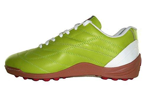 AGLA , Herren Futsalschuhe Grün