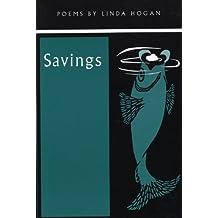Savings by Linda Hogan (1988-04-01)