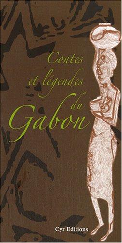 Contes et légendes du Gabon par Marc Koutekissa