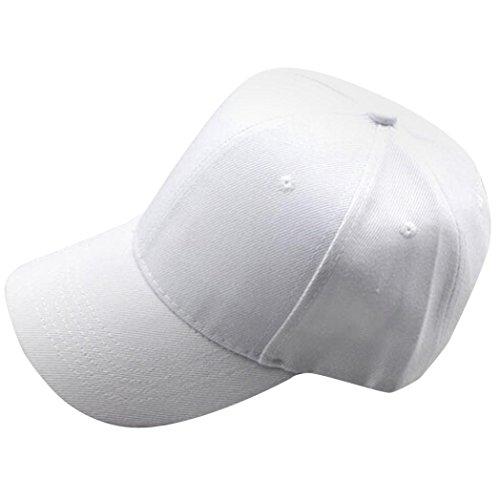 ❤️Amlaiworld Gorra de béisbol de Hombre mujer Sombrero plano de hip hop  Snapback Niños niñas 29afc0a9446
