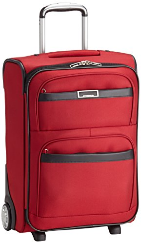 Wagner Luggage Valises 86161403-09 Rouge 34 L l9lPJCkk