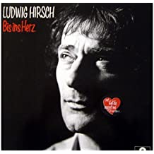 Bis ins Herz (1983) / Vinyl record [Vinyl-LP]