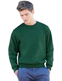 Fruit of the Loom Set-In Sweatshirt 62-202-0