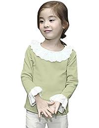Conjuntos de ropa de invierno,RETUROM Camiseta de los niños del invierno de la muchacha