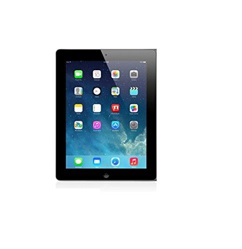 Apple iPad 4 32 GB 4G - Schwarz - Ohne Simlock - Graviert (Generalüberholt)