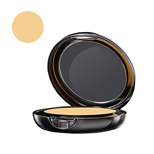 Lakme Absolute White Intense Wet and Dry Compact, Golden Light ,9g