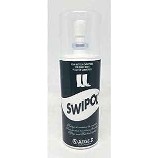 Aigle Swipol Gummistiefel-Reiniger-Spray, 200 ml -, 1, Spray