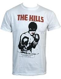 The Kills Boxer T-shirt - Medium