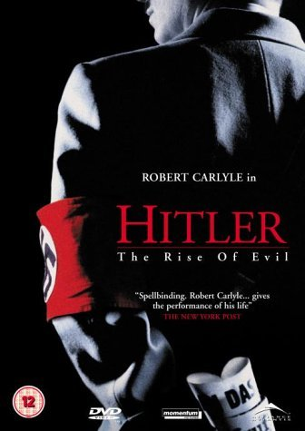 Hitler: The Rise of Evil (TV Mini-Series) [DVD] [2003] by Robert Carlyle - Rise Mini